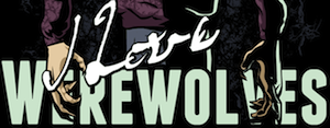 WEREWOLF – Halloween Costume Store