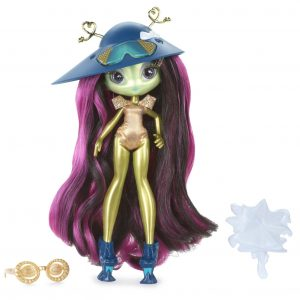 Novi Stars Orbit Beach Doll