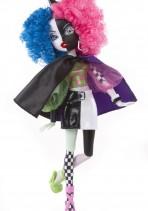 switch a witch doll