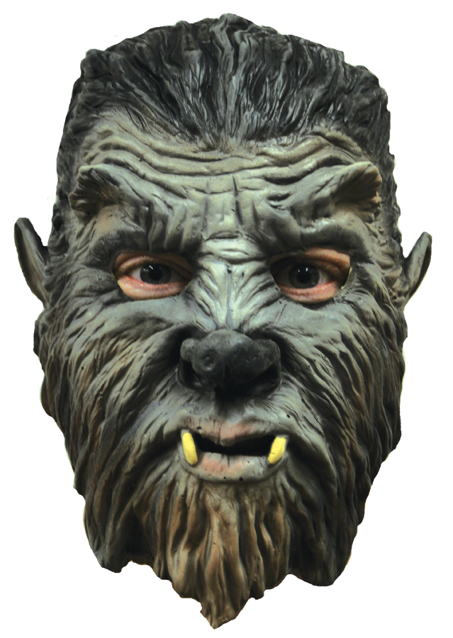 werewolf monster mask  sc 1 st  werewolf & Werewolf Monster Mask |