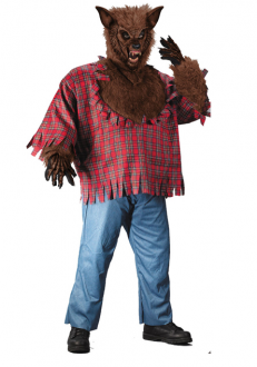 werewolf-plus-size
