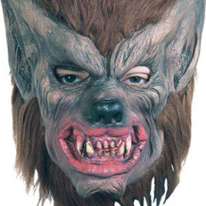 werewolf smudge