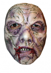 b spaulding zombie mask number one