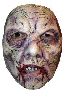 b spaulding zombie mask number one