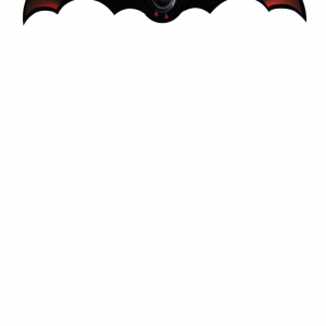 fantom fangs bat carded