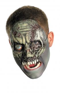 chinless walking zombie mask