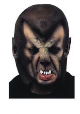 devil wolf mask