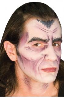 vampire lord makeup kit